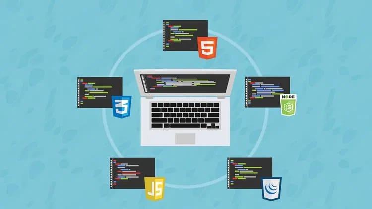 The-Web-Developer-Bootcamp