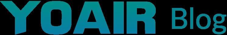 YoAir Logo